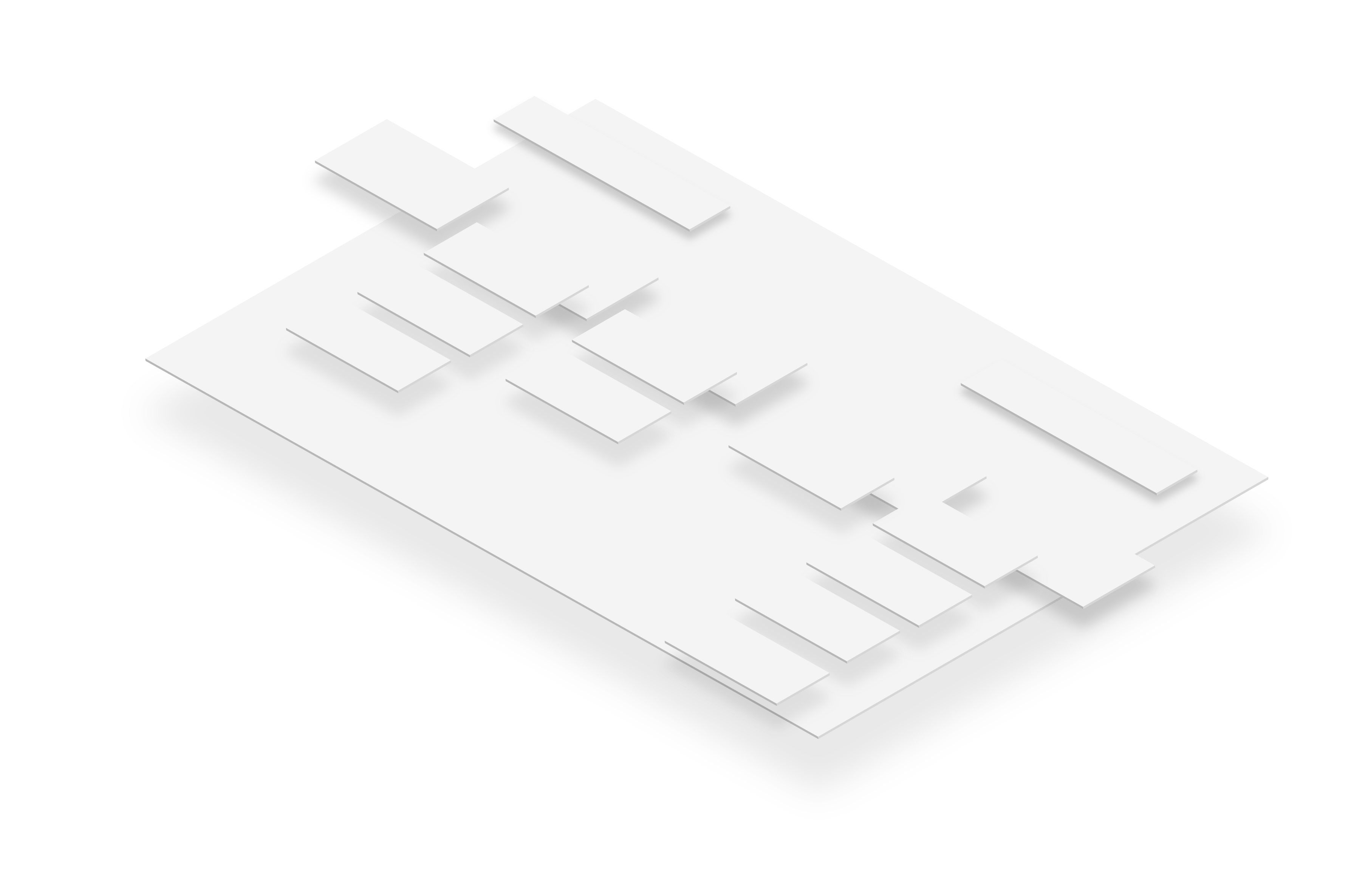 abstract information architecture